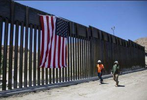 ΗΠΑ: Χρηματοδοτείται με 2,5 δισ. δολάρια το τείχος