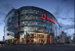 Ενεργοποιείται το Vodafone Giga Network 5G