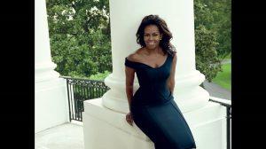 Γιατί η Michelle Obama δεν ακολουθεί τις κόρες της στα social media;