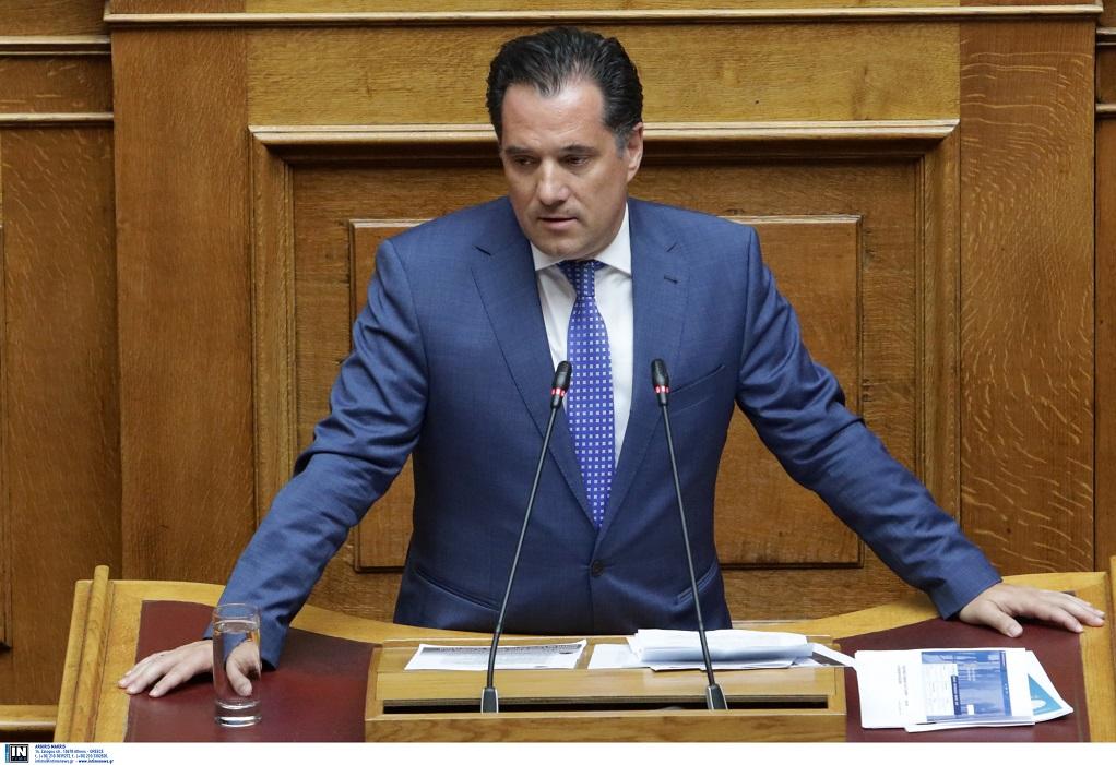 Αδ. Γεωργιάδης: Έτοιμη και η τελευταία ΚΥΑ για το Ελληνικό, η επένδυση θα γίνει