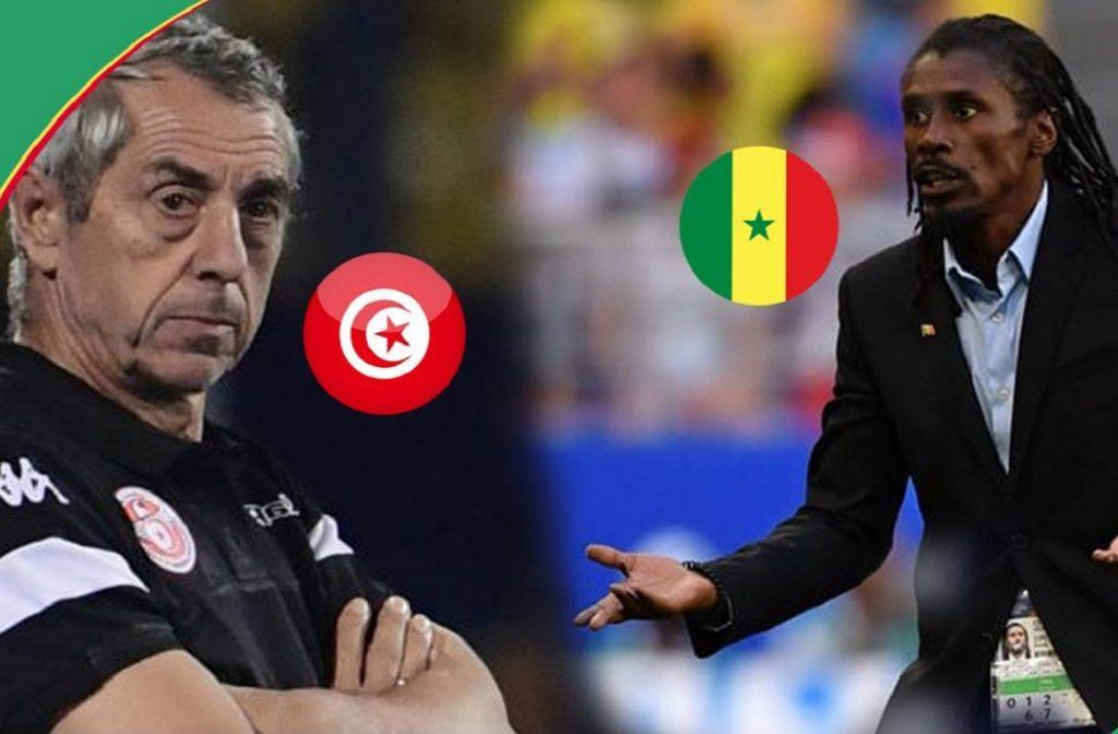 Ο Γάλλος «δάσκαλος» σε ημιτελικό εναντίον του Σενεγαλέζου… μαθητή
