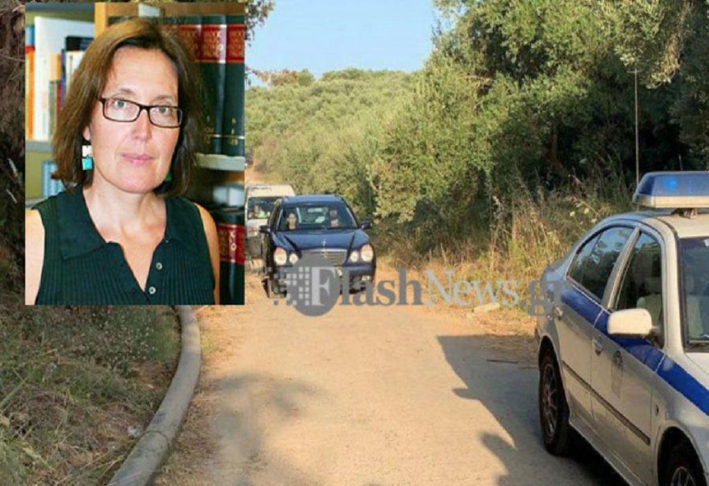 Suzanne Eaton: Ο μαρτυρικός θάνατος της βιολόγου – «Της κόπηκε το αυτί και ούρλιαζε»