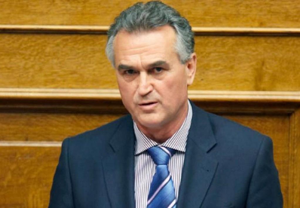 Σ. Αναστασιάδης: Στήριγμα στους αδύναμους