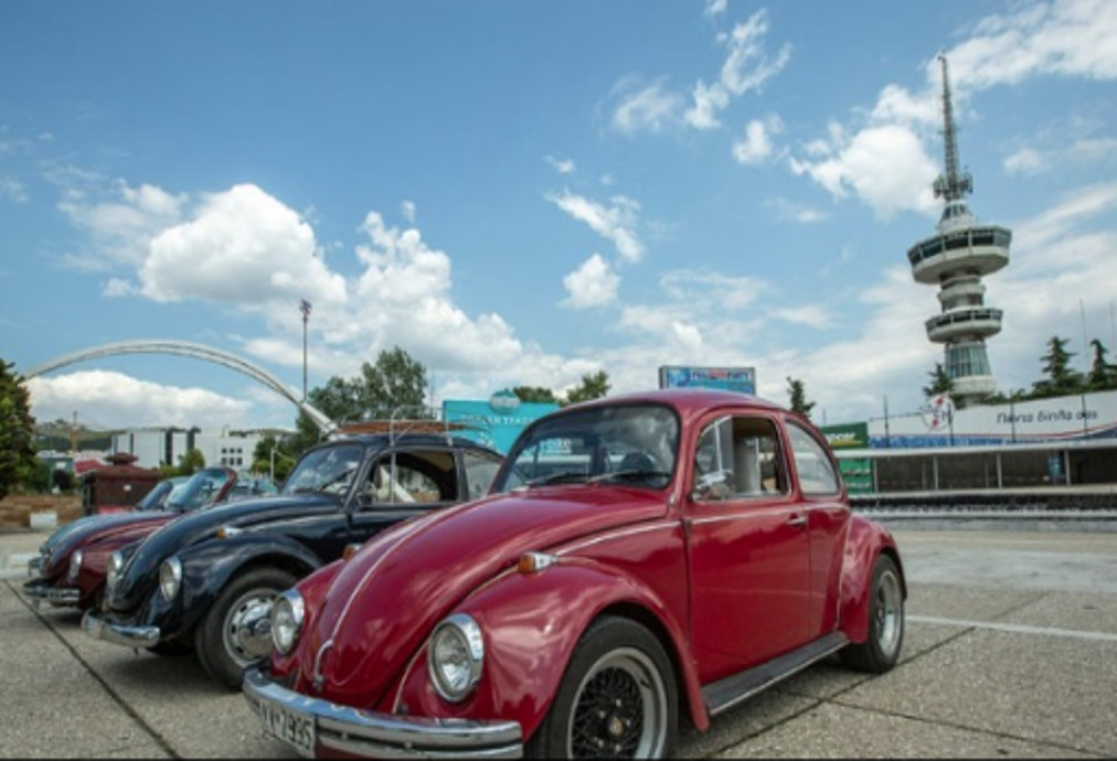 Τίτλοι τέλους για το μοναδικό «κατσαριδάκι» της VW