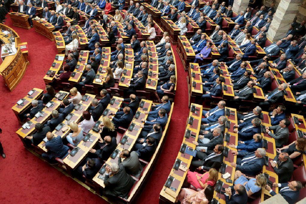 Βουλή: Υπερψηφίστηκε το φορολογικό νομοσχέδιο