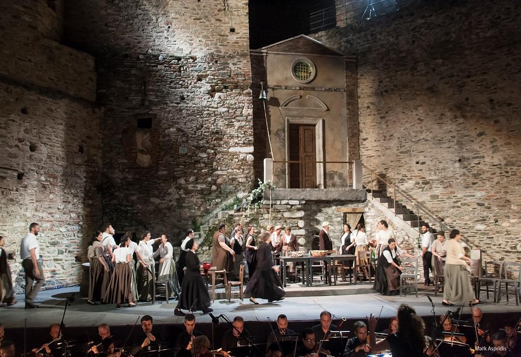 Cavalleria Rusticana – Συγκλονιστική πρεμιέρα