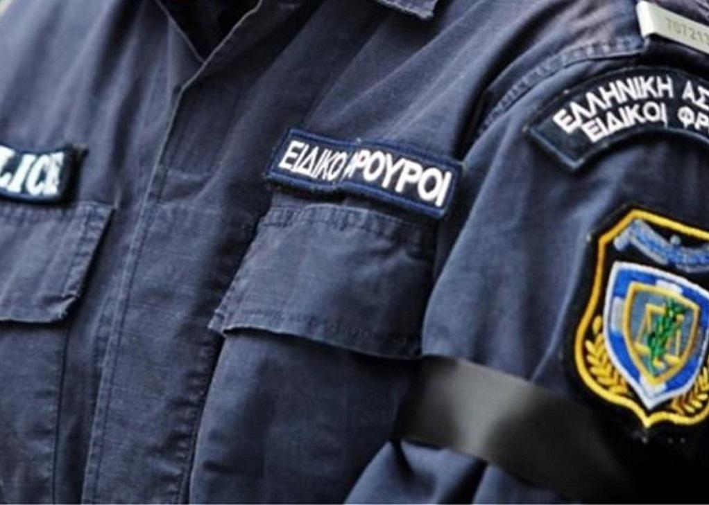 Αντιδρά η Ομοσπονδία Αστυνομικών για τη πρόσληψη 1.500 ειδικών φρουρών
