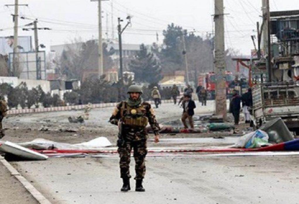 Αφγανιστάν: 30 νεκροί και 45 τραυματίες σε επιθέσεις αυτοκτονίας των Ταλιμπάν