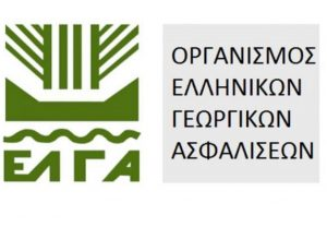 ΕΛΓΑ: Αύριο η πληρωμή αποζημιώσεων 14,7 εκατ. ευρώ