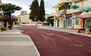 Δήμος Θερμαϊκού: Δημοπρατείται το έργο ανάπλασης εισόδου της Επανομής