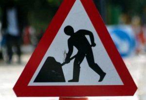Χαλκιδική: Κυκλοφοριακές ρυθμίσεις λόγω εργασιών