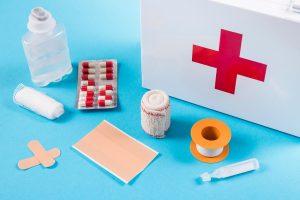 Φαρμακείο με είδη πρώτων βοηθειών στις διακοπές συνιστά ο Φαρμακευτικός Σύλλογος Θεσσαλονίκης