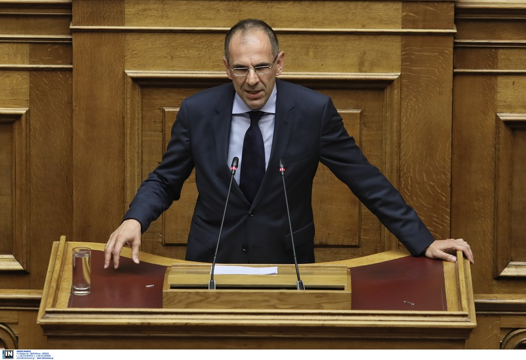 Γ. Γεραπετρίτης: Προχωράμε σε σημαντικές μειώσεις φόρων