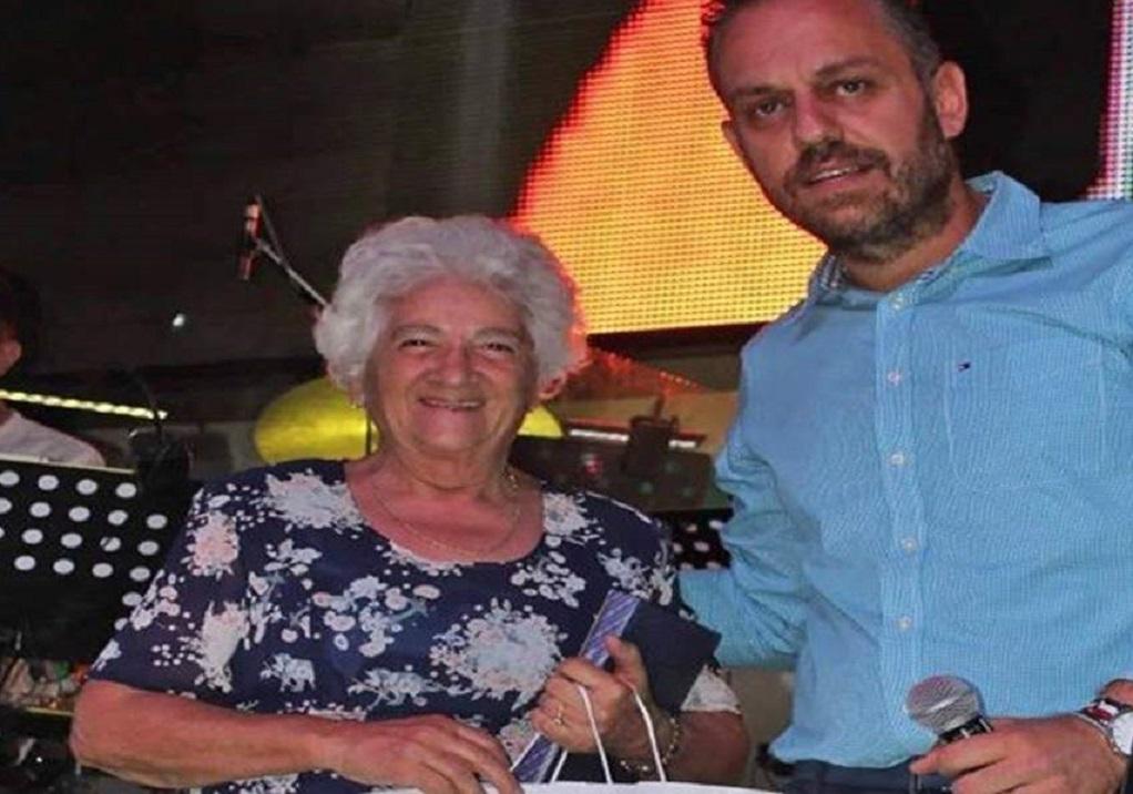 Κύπρος: Μπήκε στο Πανεπιστήμιο στα 82 της!