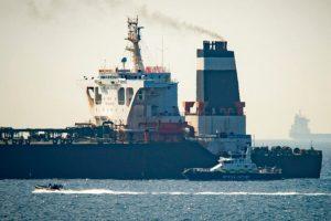 Το Ιράν διενεργεί έρευνα μετά την κατάσχεση ενός τάνκερ