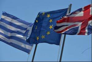 Brexit: Ποιες ελληνικές επιχειρήσεις θα επηρεαστούν