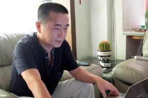 Κίνα: 12 χρόνια κάθειρξη σε «διαδικτυακό αντιφρονούντα»