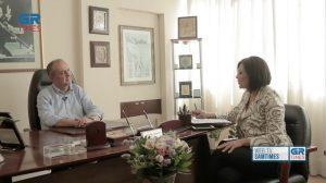 Θ. Καράογλου στο Grtimes: Ισχυρή εντολή για να οδηγήσουμε τη χώρα το ταχύτερο σε έξοδο από την κρίση