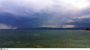 Βροχές και σήμερα-Πότε βελτιώνεται ο καιρός