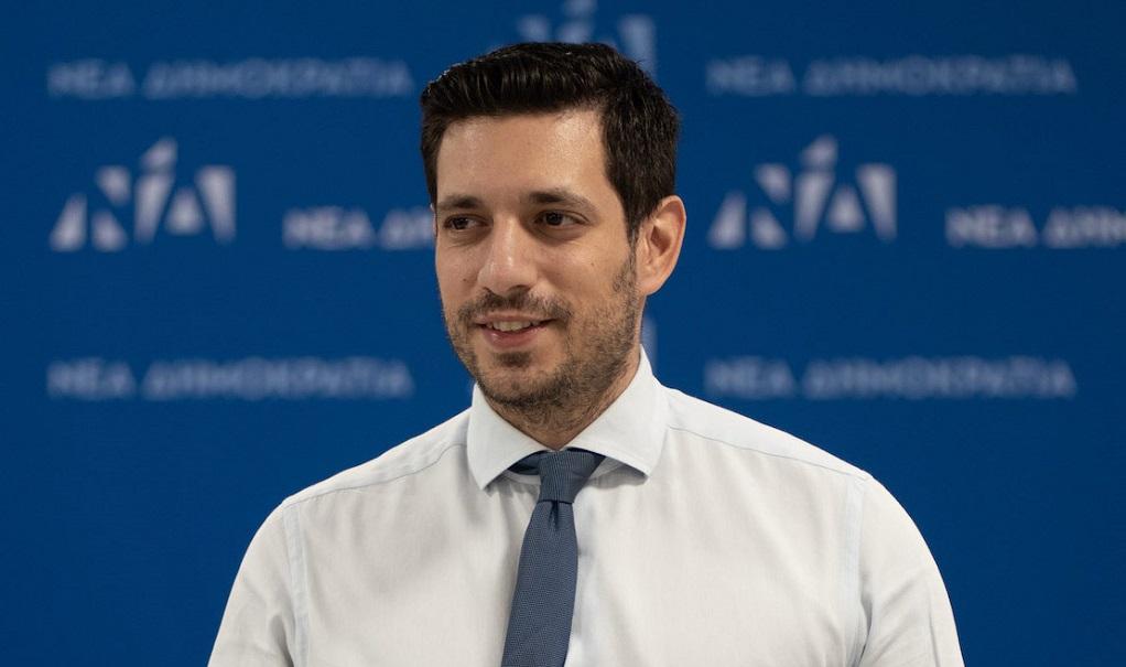 Κυρανάκης: Λιγότερες εισφορές και καλύτερες συντάξεις (VIDEO)