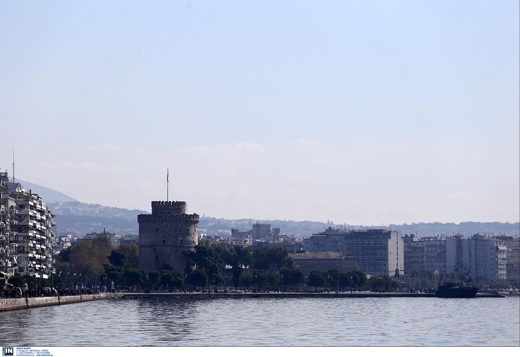 Θεσσαλονίκη: Δεν θα… «σηκώσει» άγκυρα σήμερα επιβατικό καραβάκι