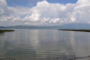 Ξεκινούν οι εργασίες ανάπλασης στη λίμνη Δοϊράνη