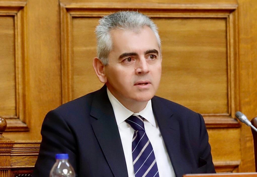 """Μ. Χαρακόπουλος: Ώσμωση """"μπαχαλάκηδων"""" με νέα γενιά τρομοκρατών!"""