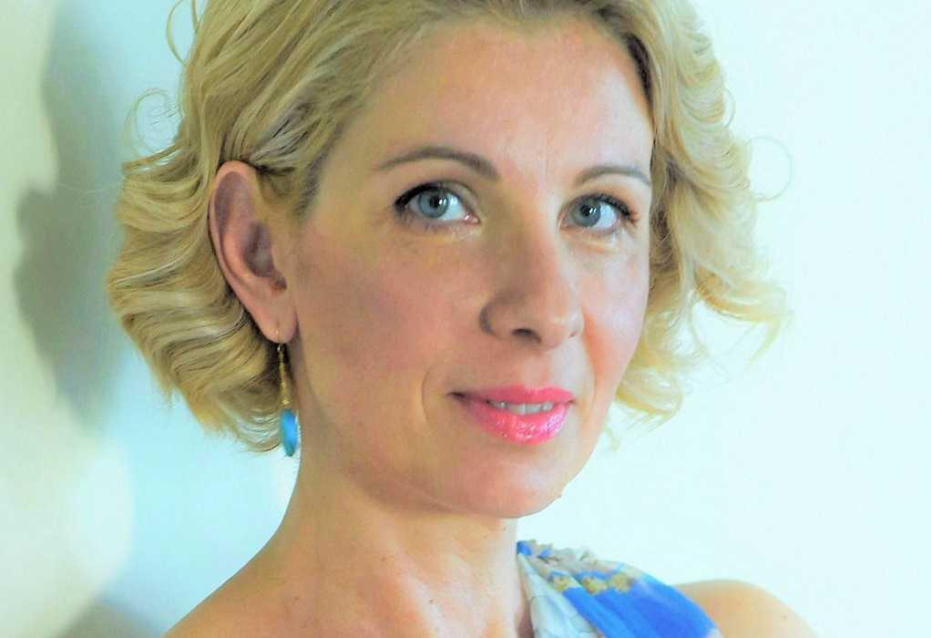 Μαρία Παναγοπούλου – Κλεμμένες λιακάδες