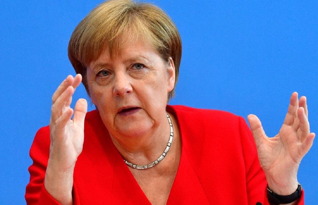 Μέρκελ: «Δεν θα διεκδικήσω εκ νέου την Καγκελαρία»