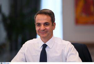 Κ.Μητσοτάκης : Η Ελλάδα μπορεί να γίνει το success story της Ευρώπης