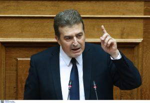 Χρυσοχοΐδης: Θα επικηρυχθούν οι δράστες που προπηλάκισαν τον πρύτανη