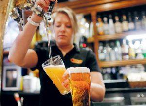 Καινοτόμος παραγωγή μπίρας μέσω ανακύκλωσης τροφίμων