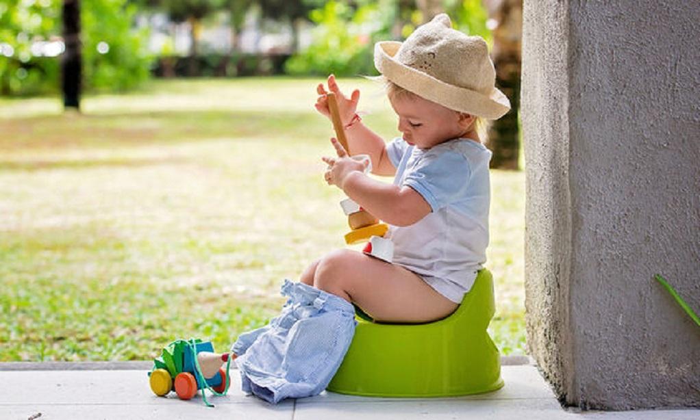 Ουρολοιμώξεις: Πότε μεγαλώνει ο κίνδυνος για τα παιδιά