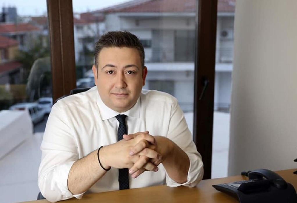 Π. Τσακίρης: Θέλω έναν δήμο καθαρό, οικονομικά εύρωστο και σε τάξη
