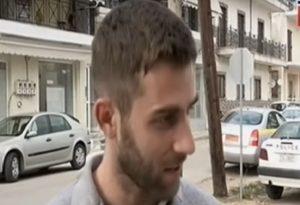 Ζάκυνθος: Ξεσπά ο πατροκτόνος – «Η ζωή μου είχε καταστραφεί από τη μέρα που γεννήθηκα» (VIDEO)