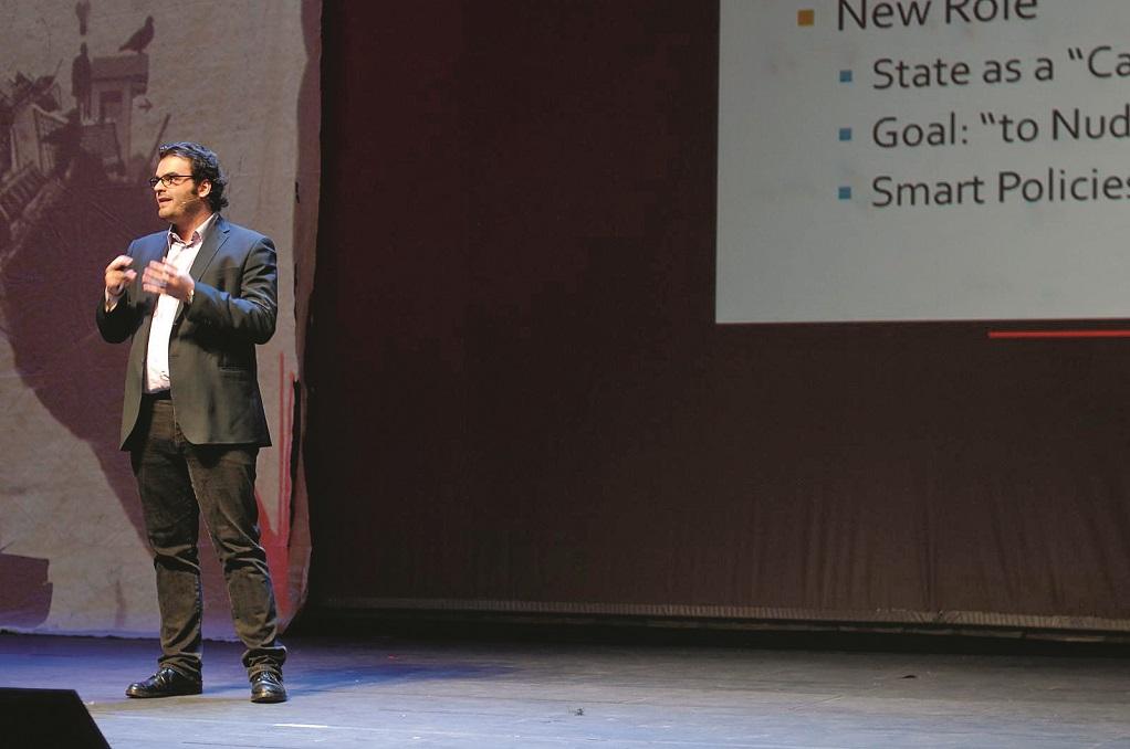 Κυριάκος Πιερρακάκης: Ποιος είναι ο νέος υπουργός Ψηφιακής Πολιτικής