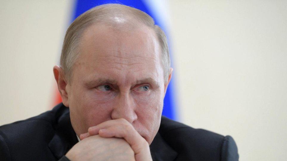 Δεν ξεπέρασαν τις διαφωνίες Πούτιν – Ζελένσκι