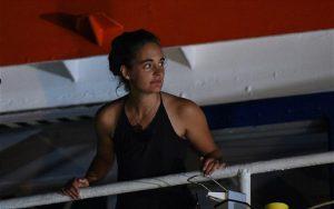 Ενώπιον δικαστηρίου η Καρόλα Ρακέτε