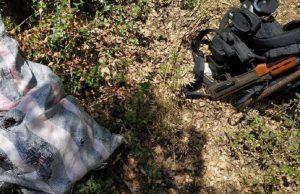 Συνελήφθησαν οι δύο επικίνδυνοι δραπέτες των φυλακών Κασσάνδρας – Είχαν βαρύ οπλισμό
