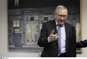 Ρέγκλινγκ-Εconomist: Kαλοδεχούμενη η μεταρρυθμιστική ατζέντα που προωθεί η κυβέρνηση