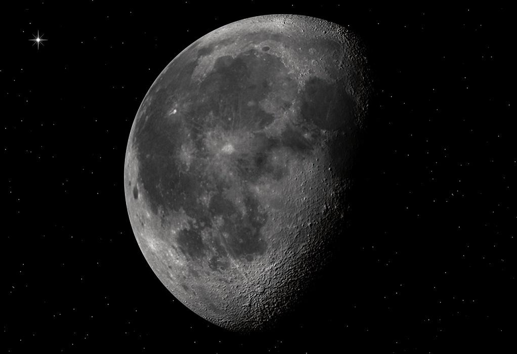 Η Σελήνη είναι γηραιότερη από όσο νομίζαμε μέχρι σήμερα!