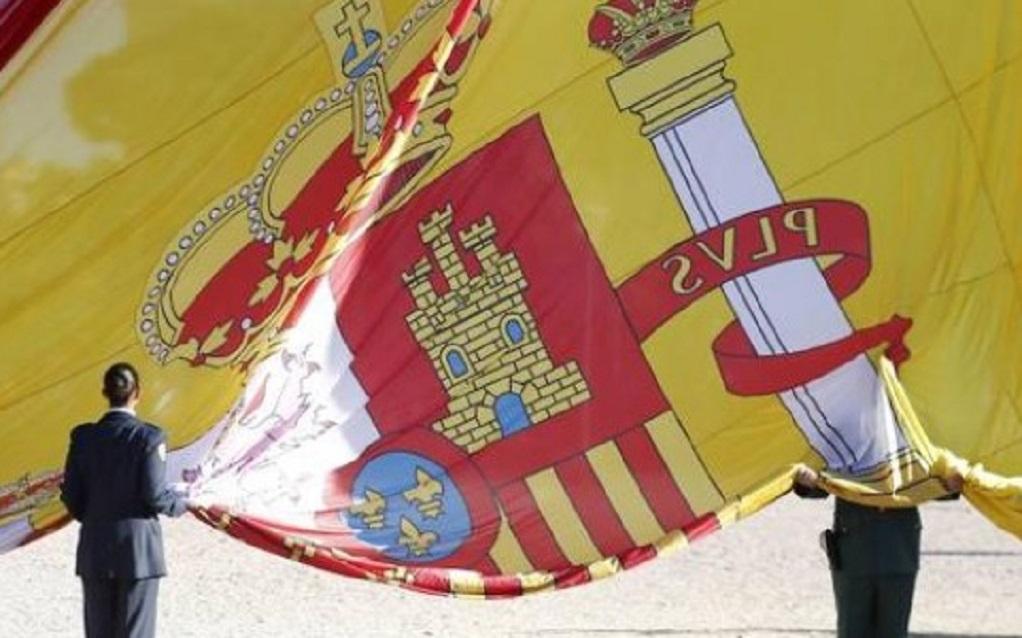 Ισπανία: Τη μεγαλύτερη σημαία στη χώρα, θέλει να στήσει δημοτική παράταξη του ακροδεξιού Vox
