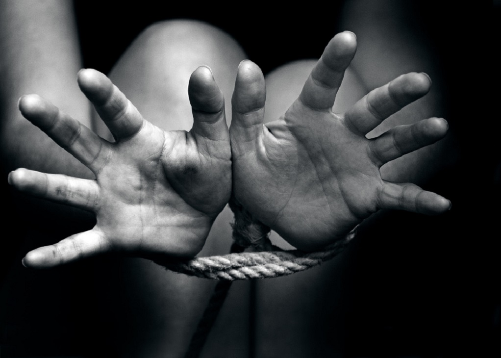 Trafficking: Η σύγχρονη μορφή δουλείας