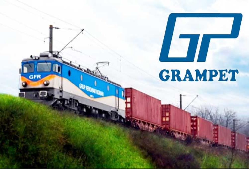 Grampet Group: Έρχονται οι Ρουμάνοι στον ελληνικό σιδηρόδρομο