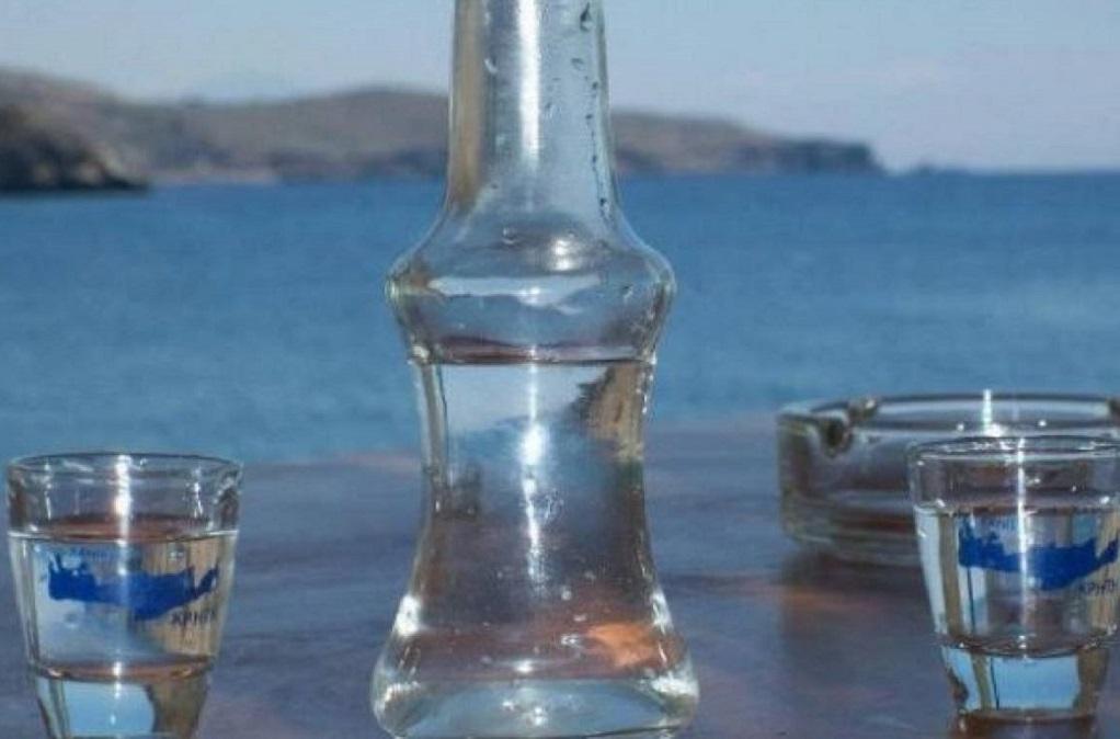 Φορολόγηση τσικουδιάς: Απόφαση «ταφόπλακα» για την αμπελουργία της Κρήτης