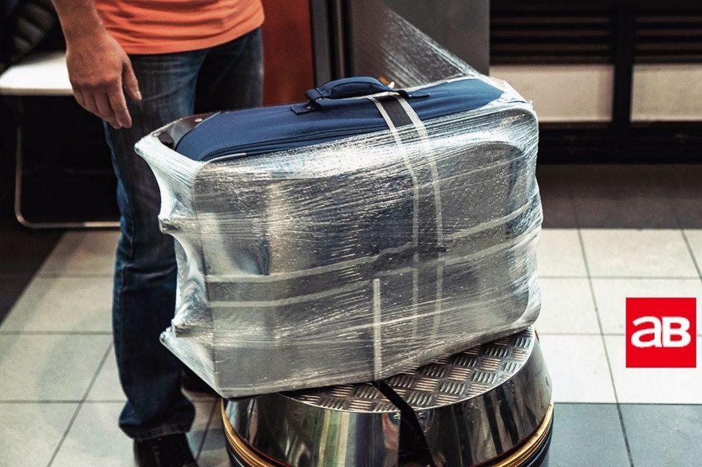 Οργή στο Πακιστάν από κανονισμό που υποχρεώνει να τυλίγονται με πλαστικό οι αποσκευές στα αεροδρόμια