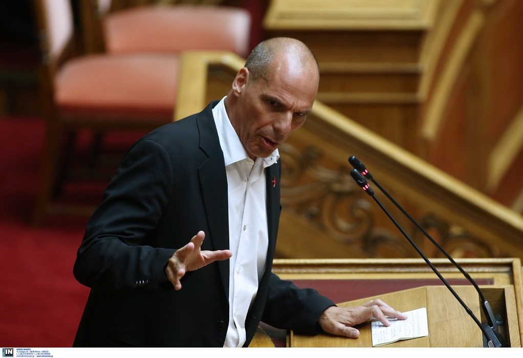 Αποκαλύψεις-σοκ για την ελληνική κρίση: Η Ελλάδα έφτασε δύο φορές κοντά στο Grexit