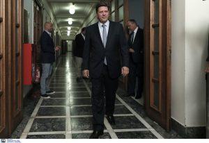 Μ. Βαρβιτσιώτης: Μια ισχυρή Ευρώπη χρειάζεται ένα ισχυρό πολυετές δημοσιονομικό πλαίσιο