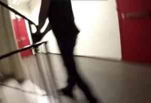 Καρέ καρέ η επίθεση του Ρουβίκωνα στην Athens Voice (VIDEO)