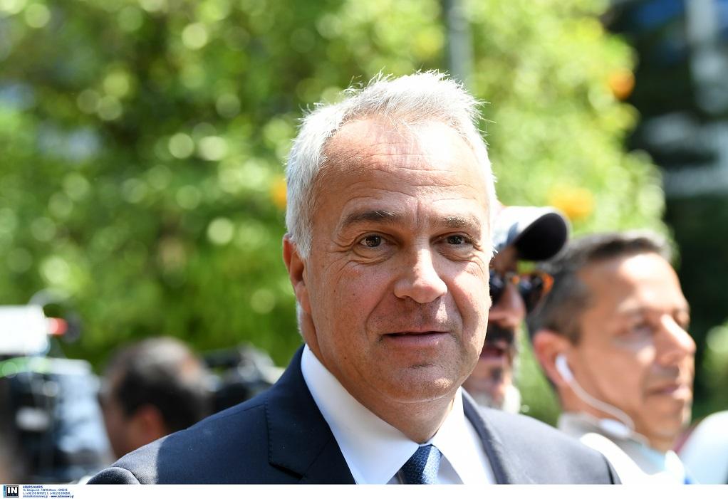Μ. Βορίδης: «Ο ευρωπαίος αγρότης στο επίκεντρο των συζητήσεων για τη μελλοντική ΚΑΠ»